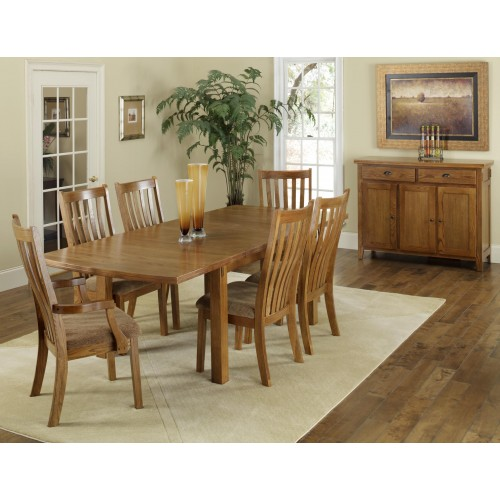 Portland 7pc. Dining Set