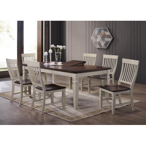 St. Pete 7pc. Dining Set