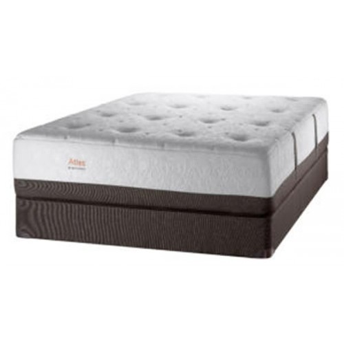 Atlas 4200 Mattress by White Dove