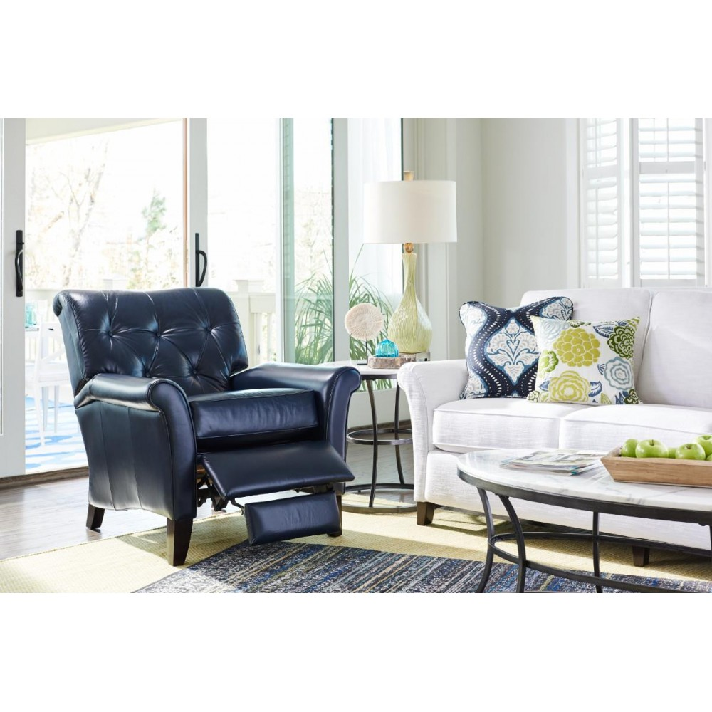 Thorne High Leg Recliner - Heringhaus Furniture & Decorating Center