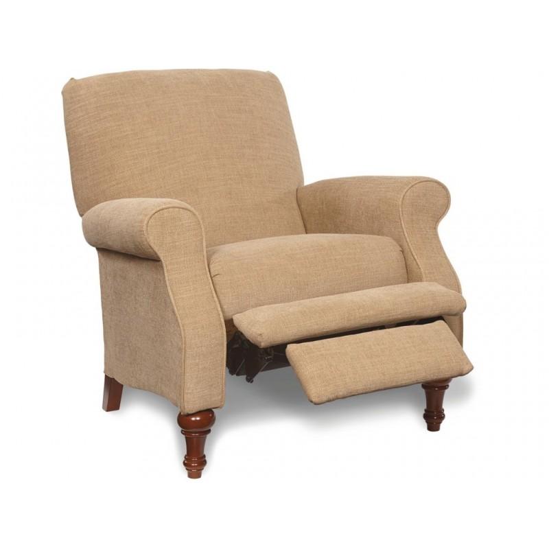 Strange Raleigh High Leg Recliner Heringhaus Furniture Machost Co Dining Chair Design Ideas Machostcouk