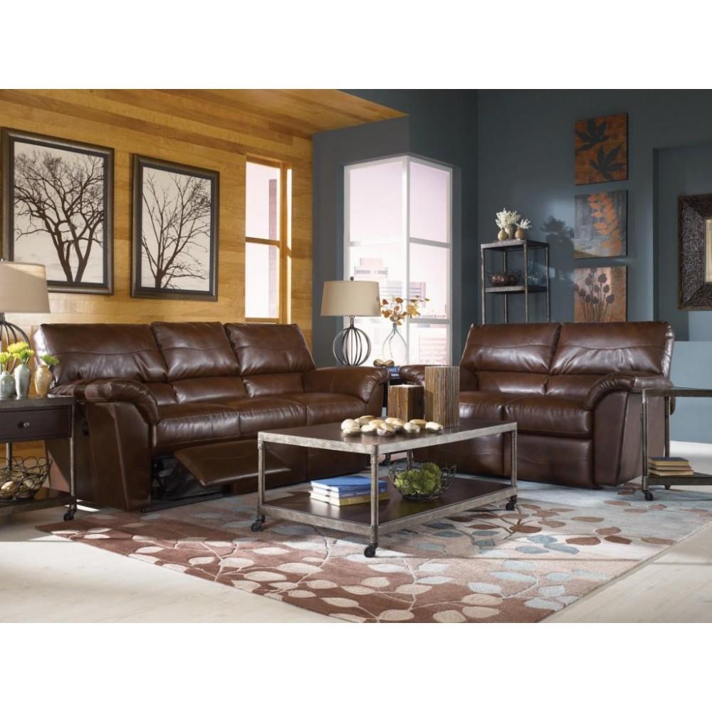 Bennett Duo Reclining Sofa; Bennett Duo Reclining Sofa