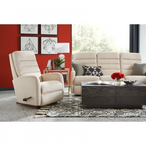 Sequoia Recliner