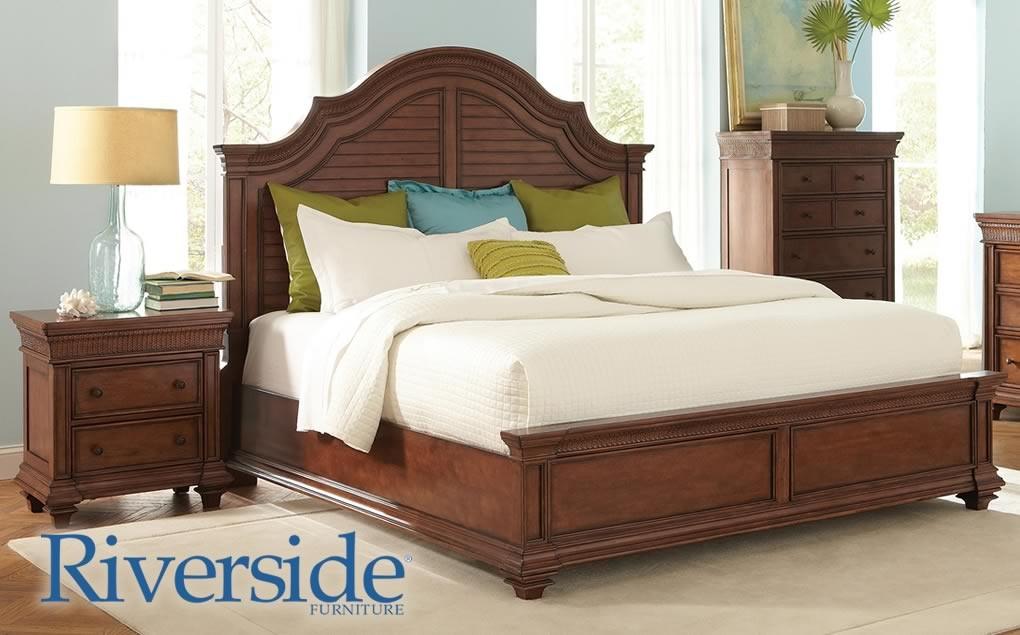 Riverside Bedroom Furniture