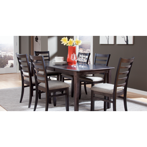 Lifestyles Custom Dining Collection